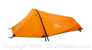 Winterial Single Person Tent (J77)