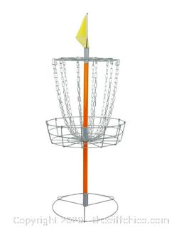 Driftsun Sports Portable Disk Golf Basket (J109)