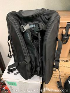 Vuz Moto Expandable Tail Bag (J152)