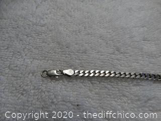 925 Bracelet