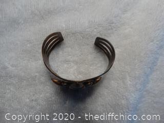 Bracelet With Stones
