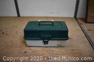 Plano Tackle Box plus Contents