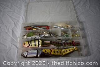 Stripper Lures