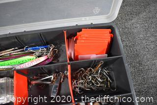 Fishing Lures and More