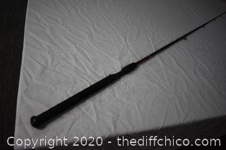 84in long SilStar Fishing Pole