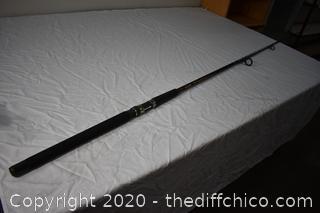 132in long Master Fishing Pole