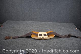 Fishin Partner - Tackle Box that you Wear