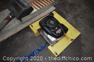 Slushbox plus Pump