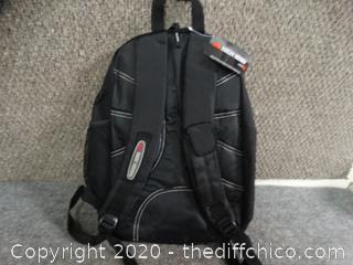 New High Sierra Backpack