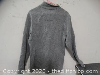 Arrow USA Med Sweater