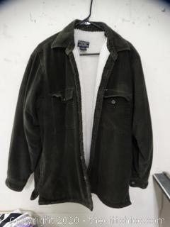 Moose Creek Coat L