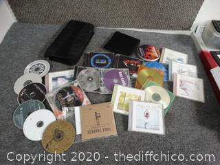 CDS & More