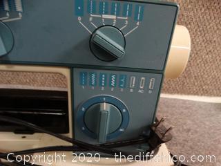 Singer Merritt 3013 Sewing Machine