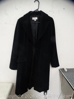 Merona Coat Small