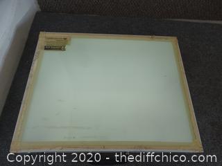 Lightplate Illuminated Tracing Table