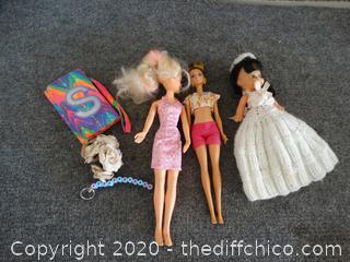 Girls Lot