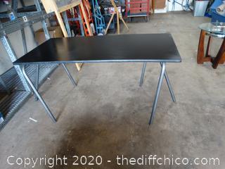 3 Piece Table - Heavy