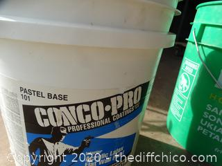 Conco Pro Paint - Almost Full