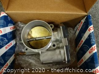 Bosch Carburator