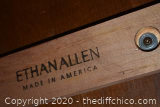 Ethan Allen Table