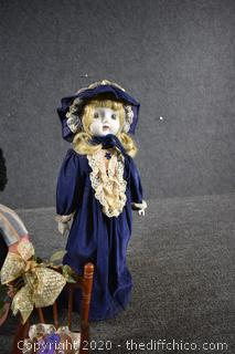 Dolls and More