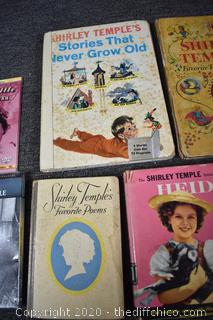 Shirley Temple Collectibles