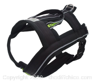 Frontpet Pulling Dog Harness With Pulling Leash (J15)