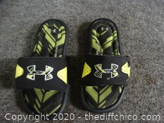 Kids Shoes Size 1