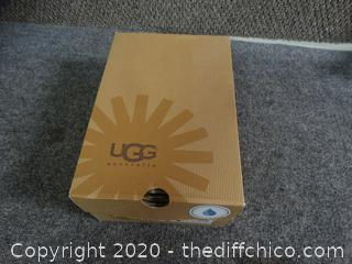 Ugg Shoes size 8