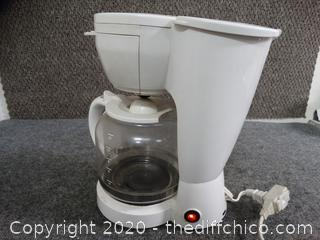 Rival Coffee Pot