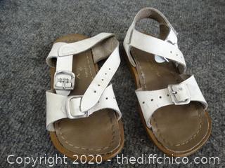 Toddler Salt Water Sandals Size7