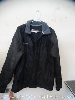 Columbia Coat XLT