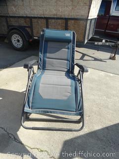 Timber Ridge Reclining Chair