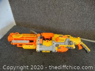 Nerf Vulcan EBF 25 toy Gun