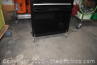 2 Piece Stanley Tool Box