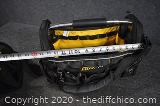 2 Tools Bags