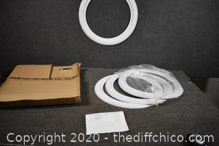 NIB White Walls for Tires