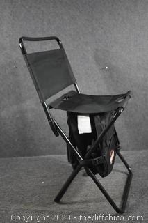 Harley Davidson Folding Chair