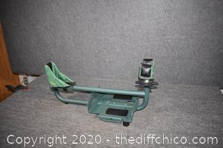 Caldwell Lead Sled Shooting Rest