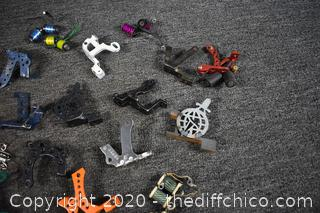 Parts for Tattooing