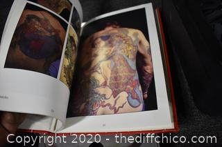 Tattooing Equipment and More