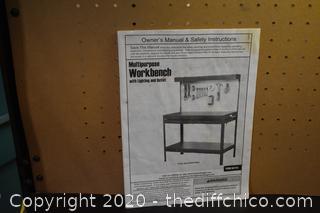 Work Bench-Light Works