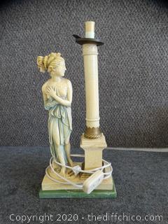 Beautiful Unique Lamp