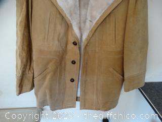 Mc Gregor Coat  42