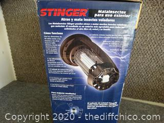 Stinger Insect Killer