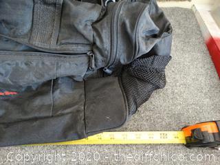 Sacramento BEE Duffel Bag
