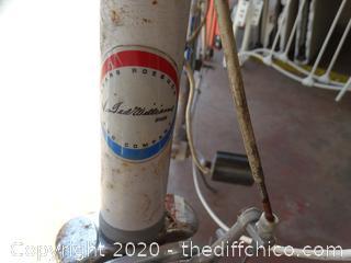Free Sprit Bike