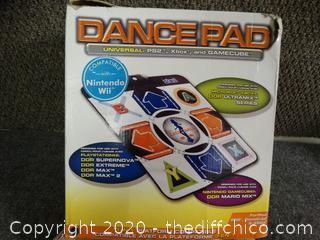 Dance Pad