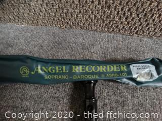 Angel Recorder