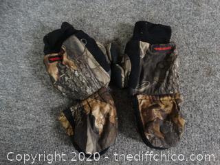 Winchester Gloves